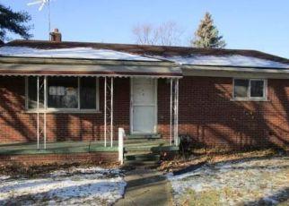Casa en Remate en Warren 48089 TECLA AVE - Identificador: 1275790379