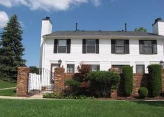 Casa en Remate en Clinton Township 48038 GOLFVIEW DR E - Identificador: 1283605598