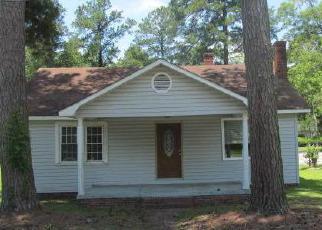 Casa en Remate en Whiteville 28472 S THOMPSON ST - Identificador: 1316228975