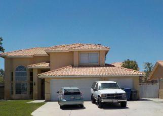 Casa en Remate en Palmdale 93550 CRIMSON CT - Identificador: 1371764951
