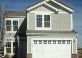 Casa en Remate en Brighton 80603 WESTIN AVE - Identificador: 1410734561