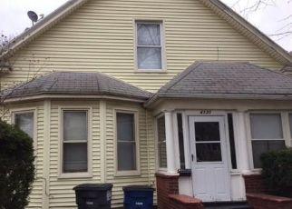 Casa en Remate en Toledo 43612 VERMAAS AVE - Identificador: 1416832465