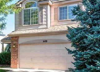 Casa en Remate en Highlands Ranch 80129 HIGH CLIFFE ST - Identificador: 1476554152
