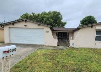 Casa en Remate en Port Richey 34668 LAKESIDE LN - Identificador: 1529467548
