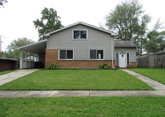 Casa en Remate en Park Forest 60466 TAMPA ST - Identificador: 1567955391