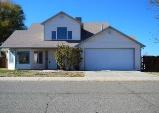 Casa en Remate en Grand Junction 81504 COUNTRYSIDE LN - Identificador: 1589391143