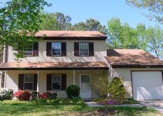 Casa en Remate en Newport News 23602 WHISPERWOOD DR - Identificador: 1601746843