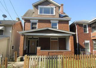 Casa en Remate en Pittsburgh 15226 CHELTON AVE - Identificador: 1605856791
