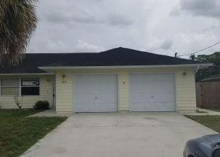 Casa en Remate en Port Saint Lucie 34953 SW ALGARDI LN - Identificador: 1633152639