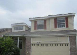 Casa en Remate en Parker 80134 NATE CIR - Identificador: 1634392545