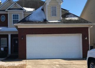 Casa en Remate en Macon 31216 KARLEE DAWN - Identificador: 1639445898