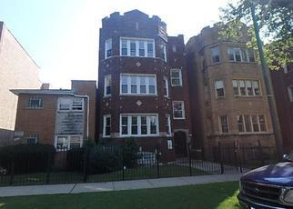 Casa en Remate en Chicago 60619 S INGLESIDE AVE - Identificador: 1641632692