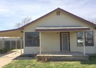 Casa en Remate en Big Lake 76932 N PENNSYLVANIA AVE - Identificador: 1707860942