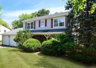 Casa en Remate en Monroe Township 08831 N RHODA ST - Identificador: 1721306733