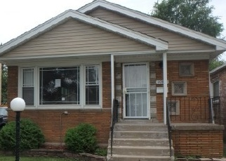Casa en Remate en Chicago 60628 S PRAIRIE AVE - Identificador: 1731521152