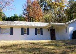 Casa en Remate en Anniston 36207 CYNTHIA CRES - Identificador: 1859487977