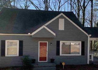 Casa en Remate en Atlanta 30344 HARLAN DR - Identificador: 1866454379