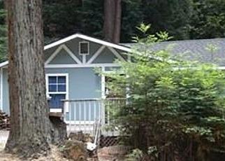 Casa en Remate en Felton 95018 CARROL AVE - Identificador: 1875929959