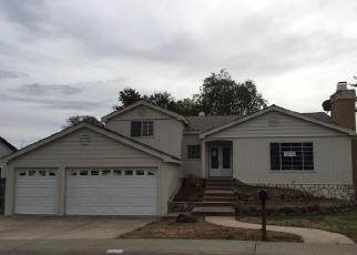 Casa en Remate en Roseville 95678 SILVERADO CIR - Identificador: 1891085150