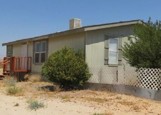 Casa en Remate en Mojave 93501 LONGHORN AVE - Identificador: 1893590366