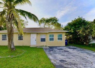 Casa en Remate en North Lauderdale 33068 SW 83RD AVE - Identificador: 1964393689