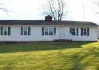 Casa en Remate en Washington Court House 43160 ROBINSON RD SE - Identificador: 1991597116