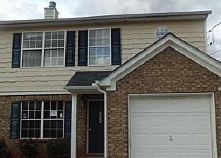 Casa en Remate en Lithonia 30038 RAVENWOOD LN - Identificador: 1998807492