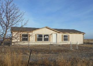 Casa en Remate en Rush 80833 COUNTY ROAD 137 - Identificador: 2006346785