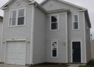 Casa en Remate en Camby 46113 HOSTA WAY - Identificador: 2029355300
