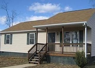 Casa en Remate en Dillwyn 23936 FANNY WHITE RD - Identificador: 2052032275
