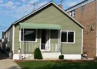 Casa en Remate en Stone Park 60165 N 34TH AVE - Identificador: 2054300551