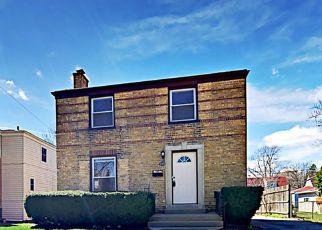 Casa en Remate en Franklin Park 60131 WESTBROOK DR - Identificador: 2077830259