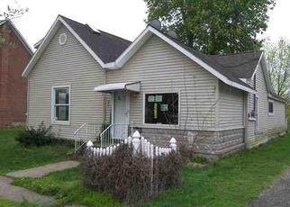 Casa en Remate en Sidney 46562 N MONROE ST - Identificador: 2078571765