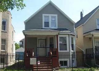 Casa en Remate en Chicago 60639 N KENNETH AVE - Identificador: 2494862535
