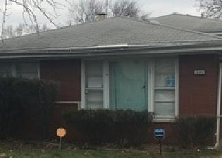 Casa en Remate en Dolton 60419 MONROE ST - Identificador: 2498505156