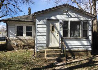 Casa en Remate en Indianapolis 46208 BYRAM AVE - Identificador: 2500281140