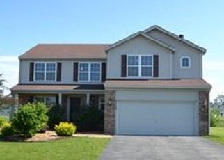 Casa en Remate en Matteson 60443 OLD PLANK BLVD - Identificador: 2503766995