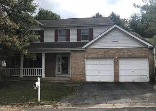 Casa en Remate en Germantown 20876 LUCRECE TER - Identificador: 2510180227