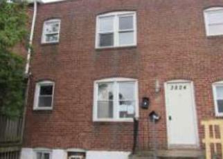 Casa en Remate en Brooklyn 21225 LEADENHALL ST - Identificador: 2535219652