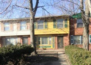 Casa en Remate en East Chicago 46312 PENNSYLVANIA AVE - Identificador: 2622434282