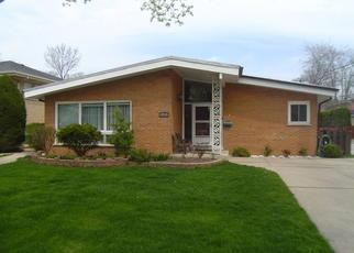 Casa en Remate en Lincolnwood 60712 N KOSTNER AVE - Identificador: 2661080226