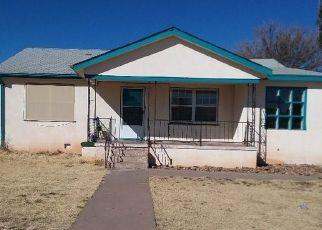 Casa en Remate en Tucumcari 88401 S 4TH ST - Identificador: 2662316638