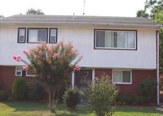 Casa en Remate en Hyattsville 20784 OSBORN RD - Identificador: 2681491128