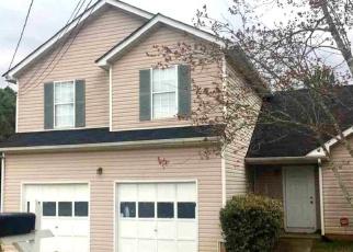 Casa en Remate en Lithonia 30038 SALEM HILLS CT - Identificador: 2686677180
