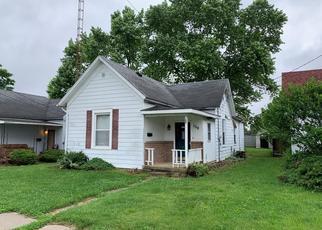 Casa en Remate en Connersville 47331 E 18TH ST - Identificador: 2687568463