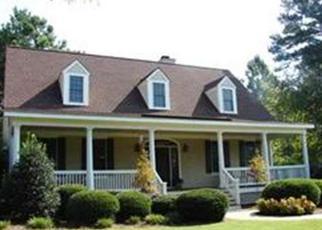 Casa en Remate en Eatonton 31024 PARKSIDE LN - Identificador: 2689520518