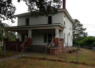Casa en Remate en Pinetops 27864 N 4TH ST - Identificador: 2690387258