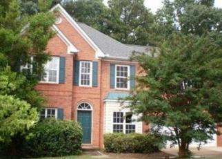 Casa en Remate en Woodstock 30189 TOWNSHIP DR - Identificador: 2704946392