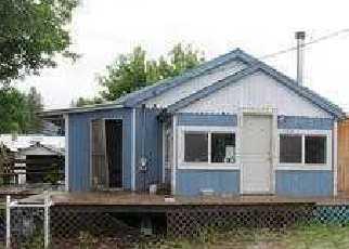 Casa en Remate en Chewelah 99109 N VICTORIA ST - Identificador: 2727790236