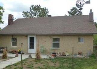 Casa en Remate en Sedalia 80135 VALLEY VIEW DR - Identificador: 2742395810